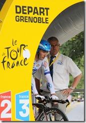 Day 10 – Grenoble