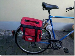 DIY e-bike hack