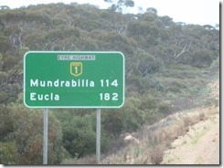 Perth to Adelaide Chapter 2