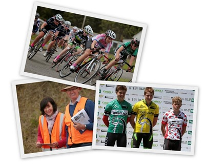 Photos from the 2014 Novice Tour
