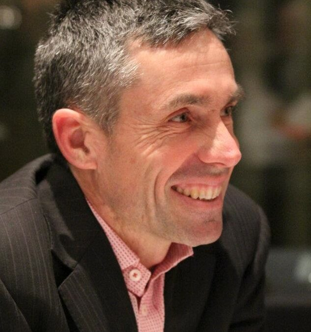 Member Profile – Steve Stannard