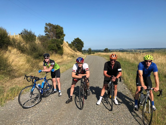 $2000 worth of prizes for Gravel and Tar Gran Fondo riders