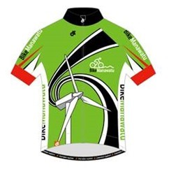 Bike Manawatu – Champion Systems Club Uniform