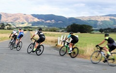 Palmfeild Motors Race – Akers Road Results 09.02.2021